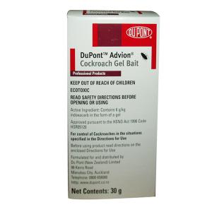 DuPont--Advion-Cockroach-Gel-Bait